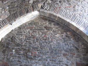 Arch brace