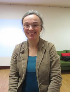 Joanna Bruck