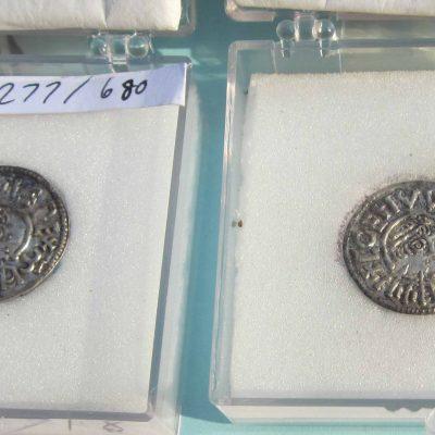 coenwulf coins